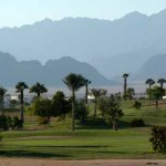 Jolie Ville golf resort